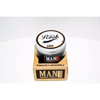 Man Pomade Rock 100g Price Philippines