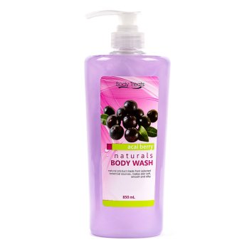 Harga BODY TREATS BODY WASH (ACAI BERRY)