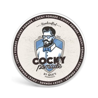 Cocky Pomade by Moe's Professionals Price Philippines