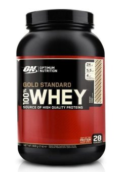 Harga Optimum Nutrition 100% Whey Gold Standard 2lbs (Rocky Road)