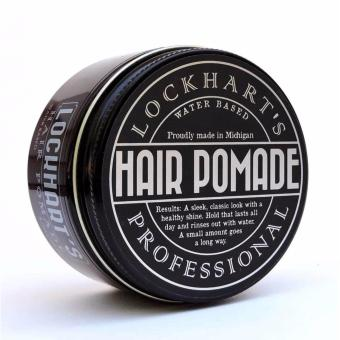 Lockhart's Professional Water Based Pomade 3.7 oz. Price Philippines