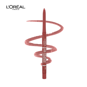Infallible Lip Liner - Red / Wine [#NeverFail 6HR Longwear]  by L'Oreal Paris