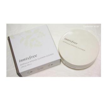 Innisfree Ampoule Intense Cushion (Cover) #21 Korean Cosmetics