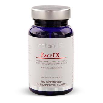 Instant FaceFX Anti-Acne 60 Capsule