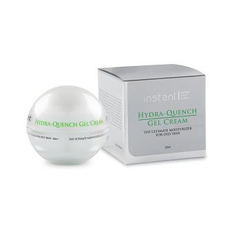 Instant Hydra-Quench Gel Cream 50ml