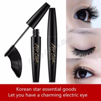 J&C Long Lasting Curling Waterproof Mascara HC3826