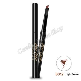 J&C Waterproof Eyebrow Pencil B012 (Brown)