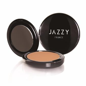 JAZZY FRANCE Compact Cream Foundation CF-02 Price Philippines