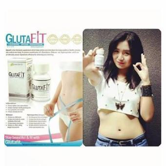 JC Premiere GlutaFit Capsules Bottle of 30 vegetable capsules (1BOX)