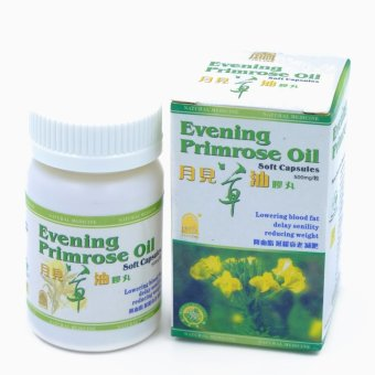 Jin Ling Evening Primrose Oil (500mg)