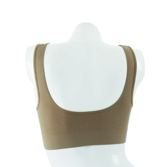 JML Belvia Ultra Comfort Padded Bra Small (Beige) - picture 2