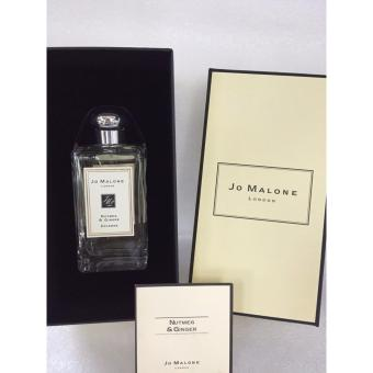 Jo Malone Nutmeg And Ginger Cologne 100ml
