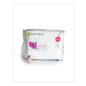 K-PADS ANION DAY PACK 10'S Price Philippines