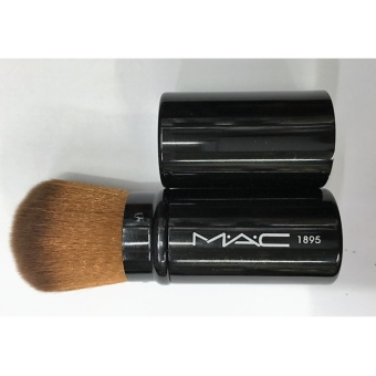 Kabuki Brush Single Portable BLACK