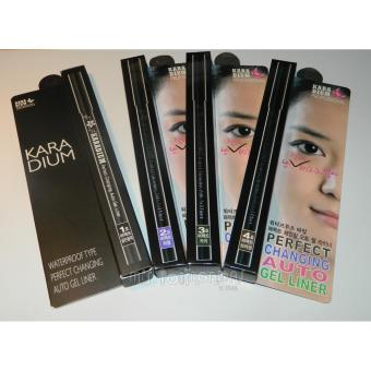 KARADIUM PERFECT CHANGING AUTO GEL LINER Price Philippines