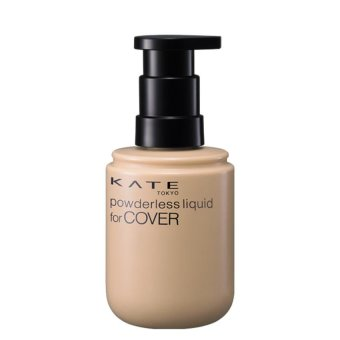 Kate Tokyo Powderless Liquid Foundation OCB