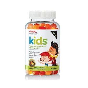 KIDS MULTI GUMMY 120 CT