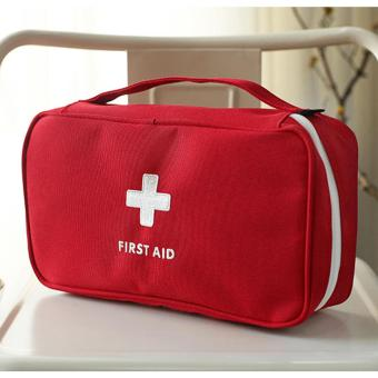 King's First Aid Pouch Bag Medicine Bag Price Philippines