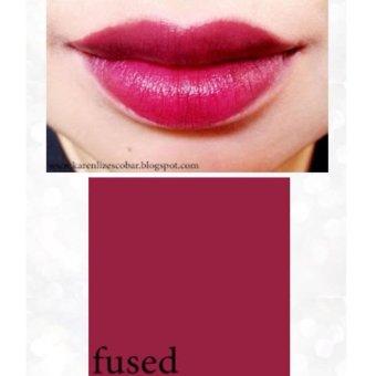 KJM All Organic Longlasting Cheek and Lips Tint, Fused - 2