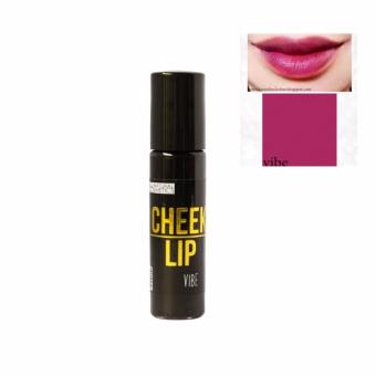 KJM Lip and Cheek Tint All Natural and Organic Vibe