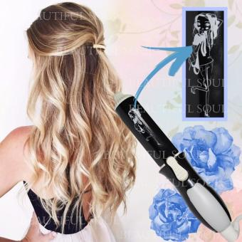 Klaime KLM-2225 Mini Electric Hair Curler Price Philippines