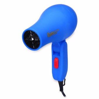 Klaime KLM1200 Hair Dryer Blue - 3