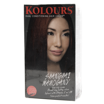 Kolours Hair Color (Shanghai Mahogany)