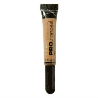 L.A Girl PRO.Conceal High Definition Concealer Pure Beige