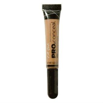 L.A Girl PRO.Conceal High Definition Concealer Pure Beige