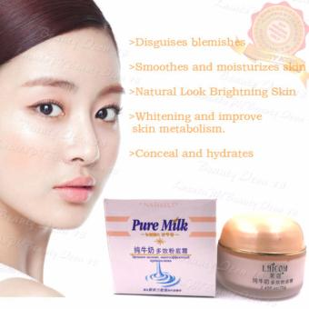 Laikou Pure Milk Foundation 70g Price Philippines