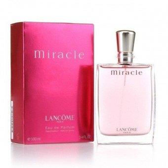 Lancome Miracle Eau de Parfum for Women 100ml