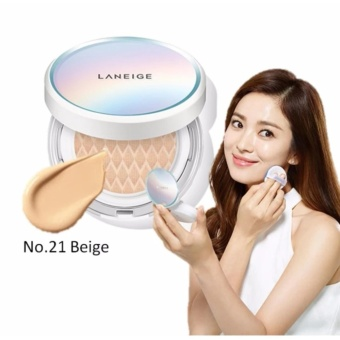 LANEIGE BB Cushion Whitening No.21 Beige SPF 50+ PA+++