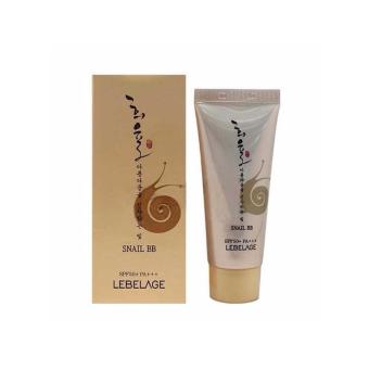 Lebelage Heeyul Snail BB Cream SPF50+/PA+++ 30g Korean Cosmetics