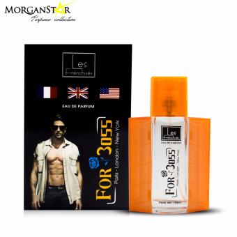 Les Frenchises For Boss Perfume (Orange) 100ml Price Philippines