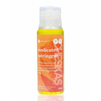 Lily's Touch Medicated Astringent 50ml
