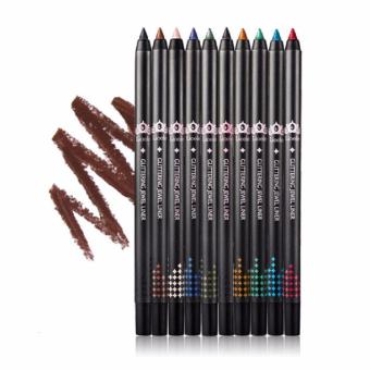 Lioele Glittering Jewel Eyeliner 1.2g (#02 Brown) Price Philippines