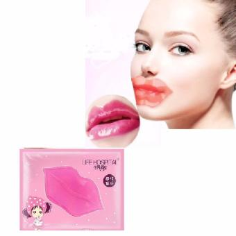 Lip Care Collagen Mask