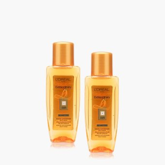 Loreal Extraordinary Oil for All Hair Types 50 mL (Set of 2) Price Philippines