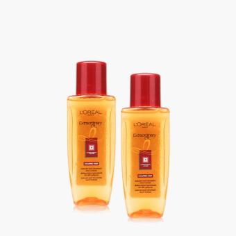 Loreal Extraordinary Oil for Colored Hair 50 mL (Set of 2) Price Philippines