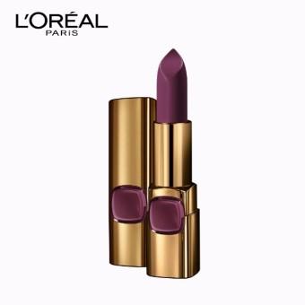 L'Oreal Paris Color Riche Le Rouge Paris Fashion Week - Taupe Model 610 - 2