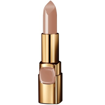L'Oreal Paris Color Riche Le Rouge Ultra-Moisturizing Lipstick - Beige Sienna BP401