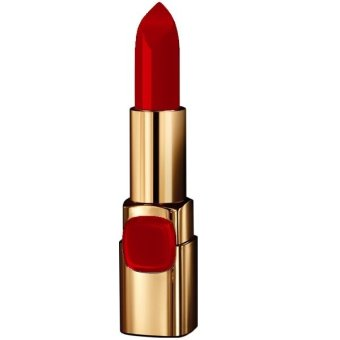 L'Oreal Paris Color Riche Le Rouge Ultra-Moisturizing Lipstick - Viva Red R513