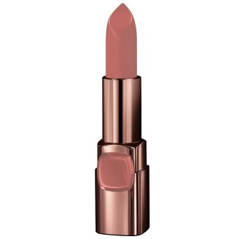 L'Oreal Paris Color Riche Moist Matte Lipstick 4.2g (BP501 PeachyBrown)