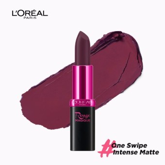 L'Oreal Paris Color Riche Rouge Magique - Mauve Petal 907