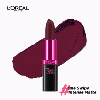 L'Oreal Paris Color Riche Rouge Magique - Plum Melody 906