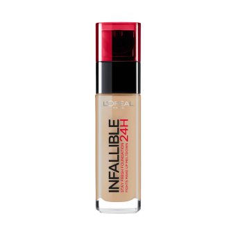 L'Oreal Paris Infallible 24HR Liquid Foundation 30ml (#235 Honey)
