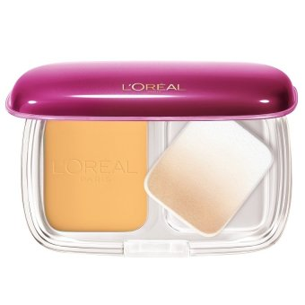L'Oreal Paris Mat Magique All in One Compact Powder 6.5g (G2 Golden Ivory)
