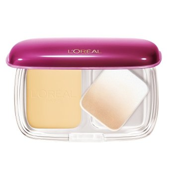 L'Oreal Paris Mat Magique All in One Compact Powder 6.5g (N1 Nude Ivory)