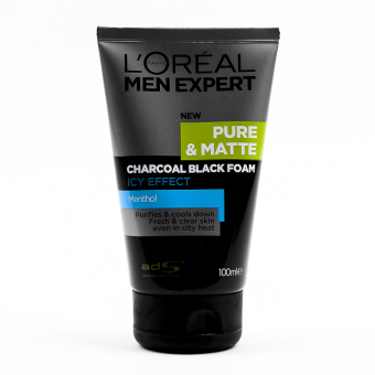 Loreal Paris Men Expert Pure N' Matte Care Price Philippines