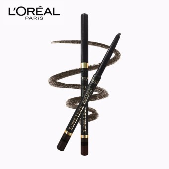 L'Oreal Paris Super Liner Gelmatic 0.3g (Black) Price Philippines